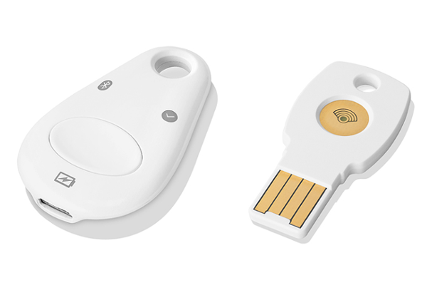 Google announces FIDO-compatible Titan Security Key