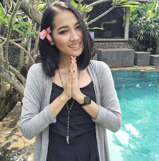 Niken Anjani Pemeran Sarah Ok Jek Net TV