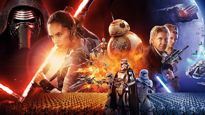 Maio na Amazon Prime Video - Star Wars
