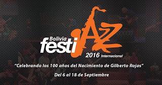 Agosto llega con 29 años de Festijazz en Bolivia / stereojazz