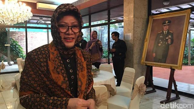 Tutut Soeharto: Bapak Dibilang Korupsi, Korupsi dari Mana