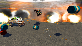 Derby Destruction Simulator v2.1.0 Mod