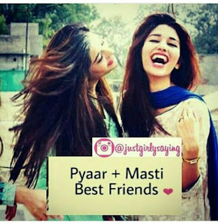 Dosti & Friendship Quotes in Hindi with Images for Whatsapp