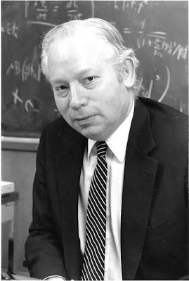 Σαν σήμερα … 1933, γεννήθηκε ο θεωρητικός φυσικός Steven Weinberg.