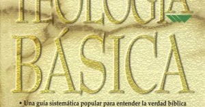 teologia basica charles c.ryrie