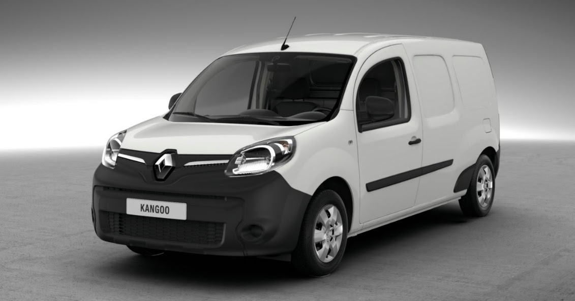 lanzamiento renault kangoo maxi z e autoblog uruguay. Black Bedroom Furniture Sets. Home Design Ideas