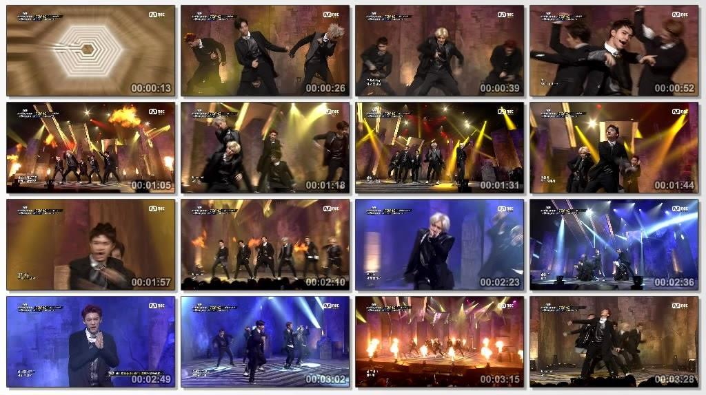 [M!Countdown 15.05.2014] EXO-K - Overdose %5BMKE%5D+EXO-K+-+Overdose+(140515+Mnet+M!Countdown).mkv_thumbs_%5B2014.05.19_21.19.03%5D