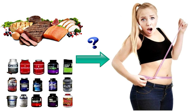 Calorías proteínas engordar