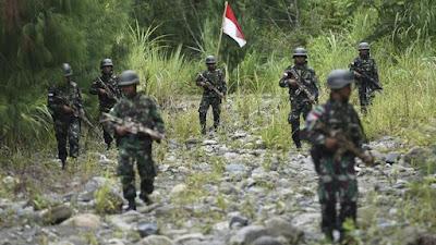 Terkait Pencurian Motor Di Malaysia, TNI Bantah Prajurit Ditahan.