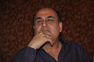 گلوکار محمد رفیع کے فرزند شاہد رفیع نے اپنے والد کو بھارت رتن دینے کا مطالبہ کیا