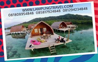 Travel ke Lampung