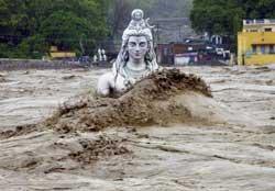 Uttarkhand floods