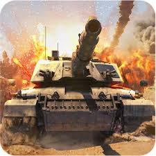 لعبة حرب الدبابة الهجومية tank strike 3d للاندرويد