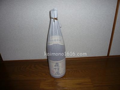 森伊蔵酒造・森伊蔵 1,800ml