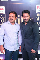 NTR and others Celebs at  at IIFA Utsavam Awards 2017  Day 2   Part 3 ~  04.JPG