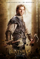 Sinopsis Film The Huntsman: Winter's War April 2016
