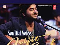 Lagu Arijit Singh Mp3  Lengkap Terbaru 2016