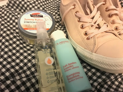 August, Favourites, BBloggers, LBloggers, FBloggers, Boohoo, Converse, Palmers, Clarins, Boots