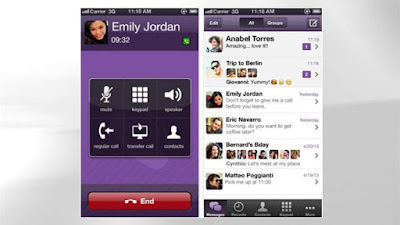 Viber Messenger Apk Free