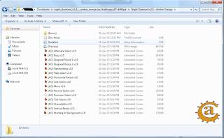 Cara Mengubah Pointer Mouse Di Windows 7