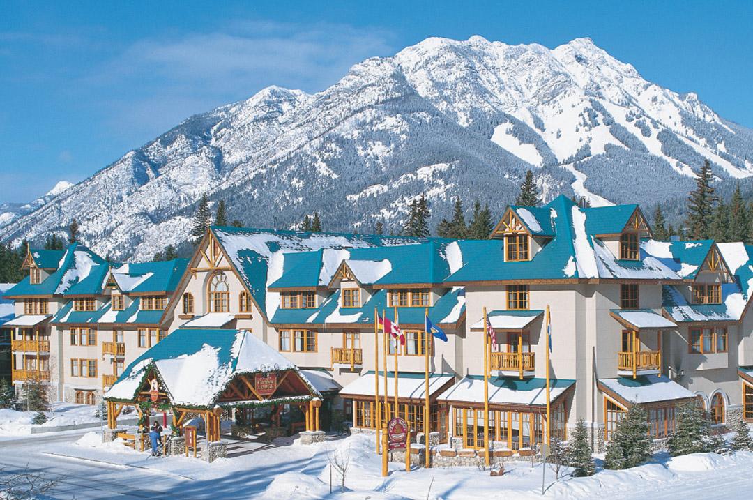 Banff Caribou Lodge and Spa | TravelHotelTours | Vacation ... - photo #35