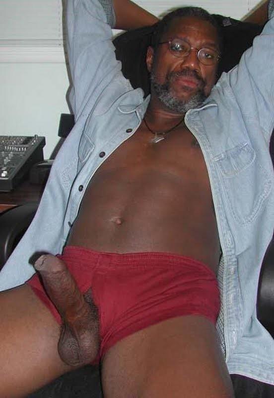 Re Mature Black Daddies Hot Naked Babes