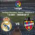 Real Madrid vs Levante | Horario, fecha y dónde ver en TV