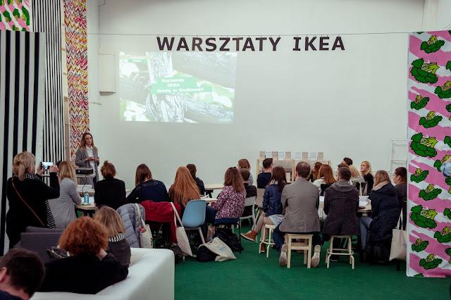 warsztaty IKEA