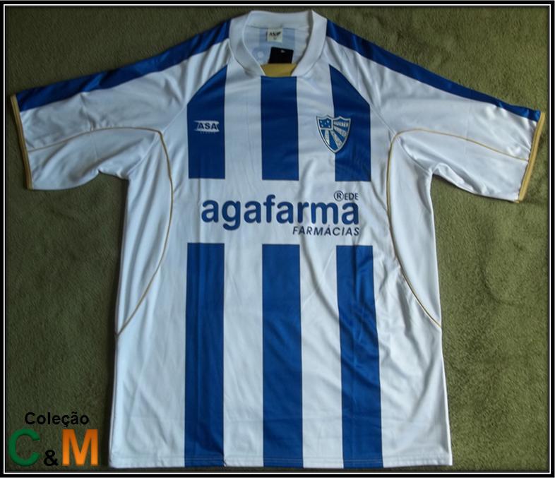 76f74af8bb403 Esporte Clube CRUZEIRO-RS. Esta camisa foi minha última aquisição no ano de  2010... E hoje  23-01-2012