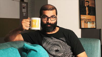 Arunabh Kumar Sexual Harassment TVF Pitchers
