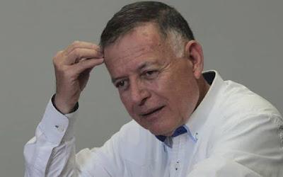 """Arias Cárdenas recomienda a Omar Prieto """"que se ponga trabajar en lugar de atacar"""" su gestión"""