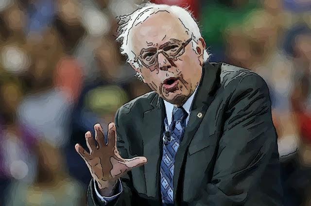 Bernie Sanders. Hacia dónde van los demócratas a partir de ahora. Todas Las Sombras. Fuente: http://todaslassombras.blogspot.com/2016/11/hacia-donde-van-los-democratas-partir.html