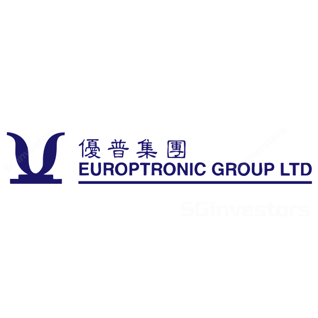 EUROPTRONIC GROUP LTD (E23.SI) @ SG investors.io