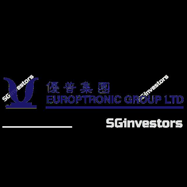 EUROPTRONIC GROUP LTD (E23.SI) @ SG investors.io