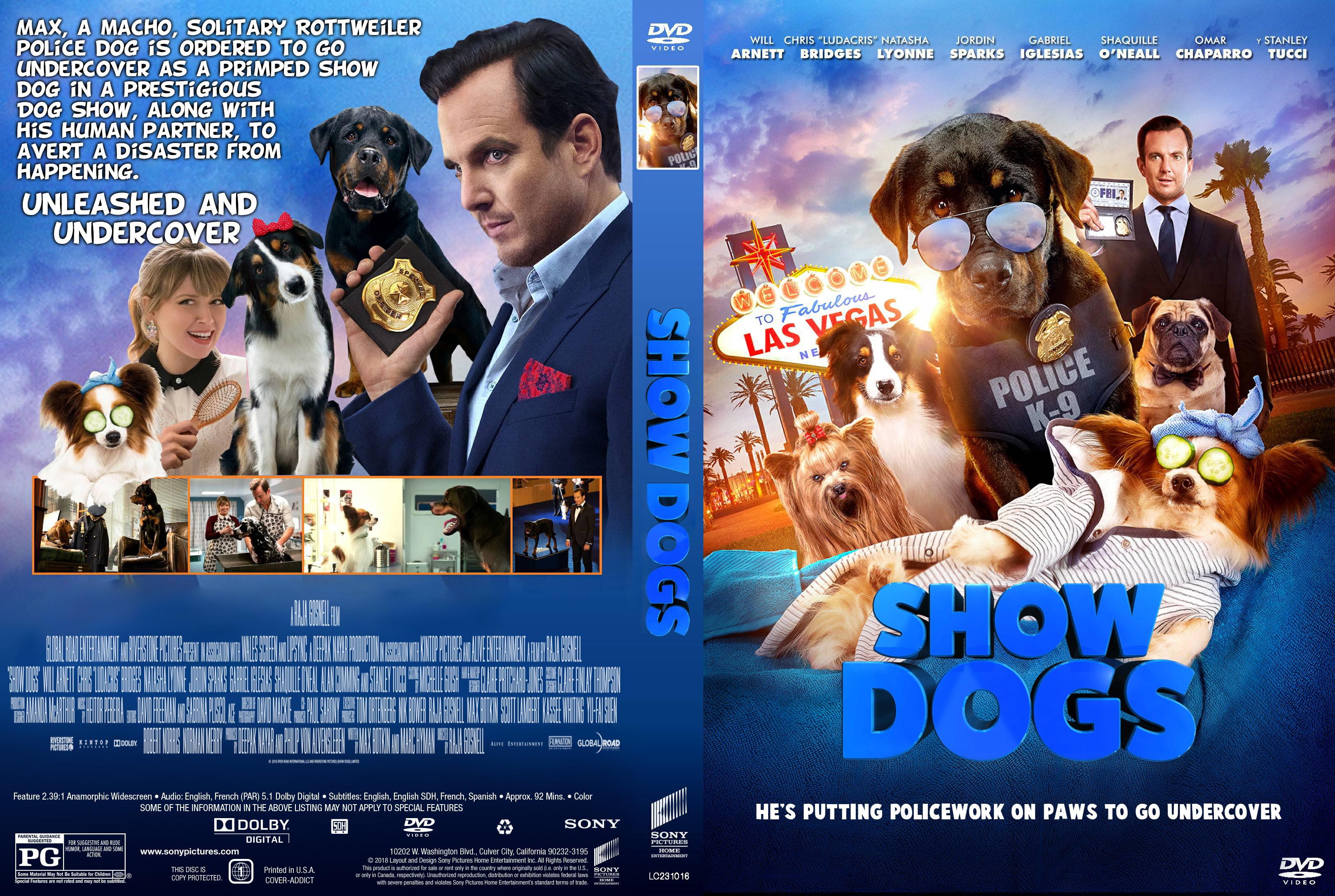 Disney Dog Movie