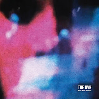 The KVB - Immaterial Visions