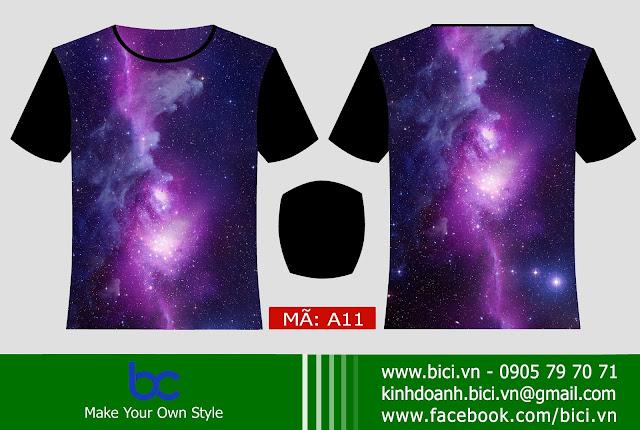 đồng phục lớp galaxy đà nẵng