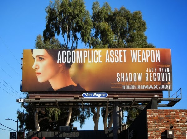 Shadow Recruit Accomplice Asset Weapon billboard