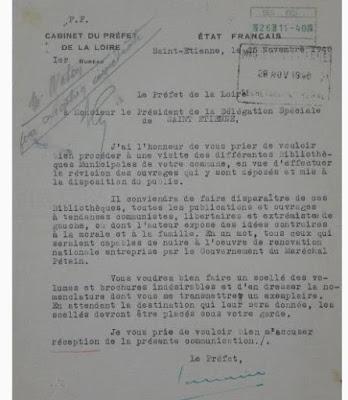 (Archives Municipales de Saint-Etienne)
