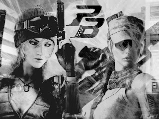 Point Blank vs Crossfire: comparativo mostra qual jogo FPS