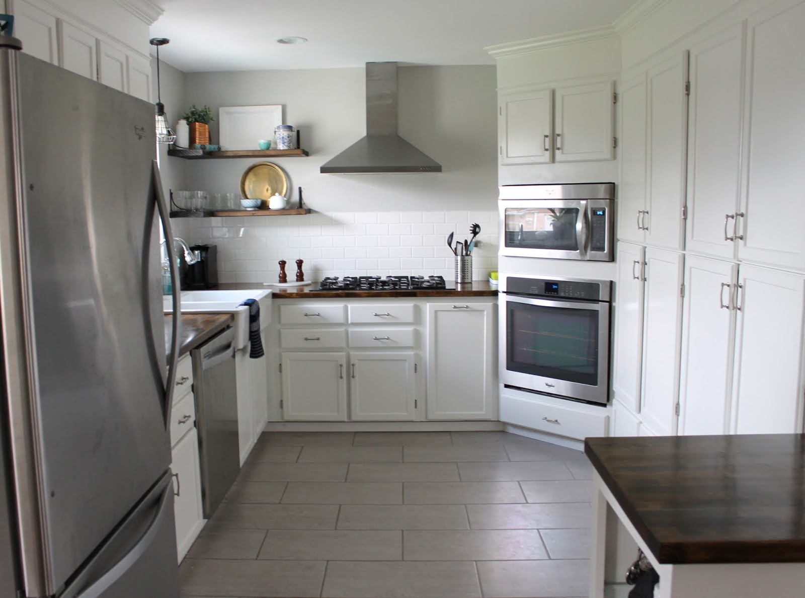 Diy Extend Kitchen Cabinets Wonderfully Made Extending Kitchen Cabinets To The Ceiling