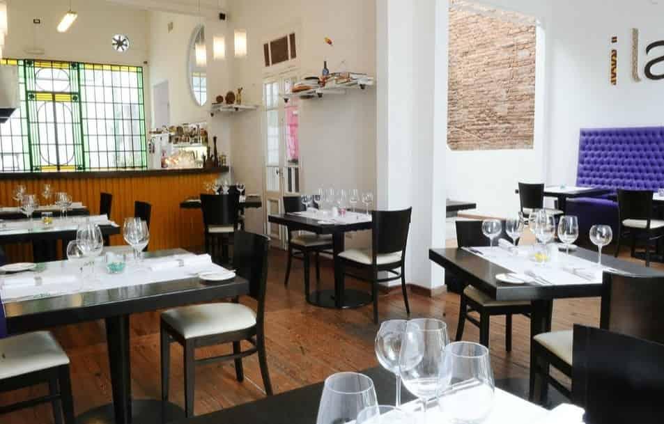 Daftar Restoran Mewah Terbaik Dunia