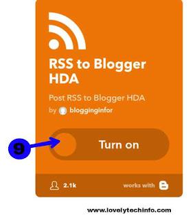 ऑटो ब्लॉगिंग कैसे करें