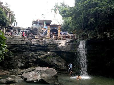 jatmai temple chhattisgarh