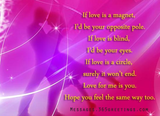 Love Text Messages Quotes Poems And Sms 15 Sweet And Romantic