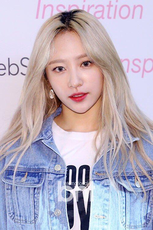 Netizens Criticize Exid Hani S Recent Looks Daily K Pop News