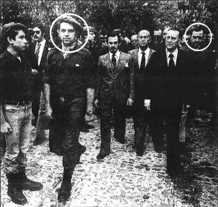15bd9b30fb9881 El Pais localiza en São Paulo a José de las Heras, cerebro de un grupo de  extrema derecha que protagonizó decenas de atentados y tres asesinatos