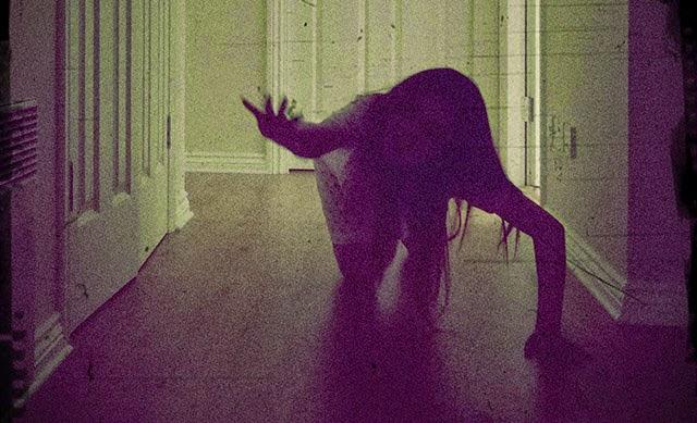 fantasmas, terror, medo, real, poltergeist, casa assombrada, macabro