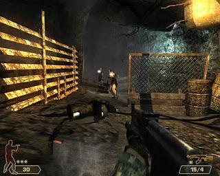 IGI 3 The Mark Full PC Game
