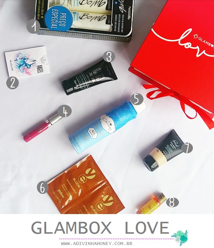 glambox love